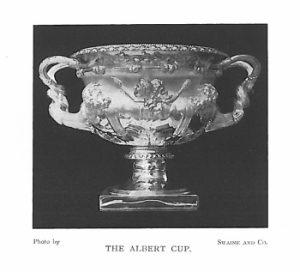 Albert Cup