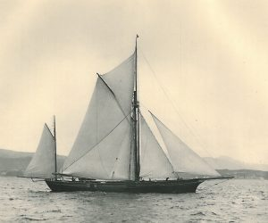 Chapter 7 - Racing under Y R A  Rules - Maritime Views